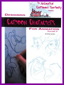The Animated Drawing Course (Book)