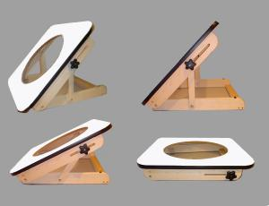 *Easel Design Pro Animation Lightbox*WITHOUT DISC
