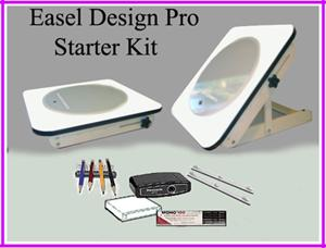 *Easel Design Pro Starter Kit