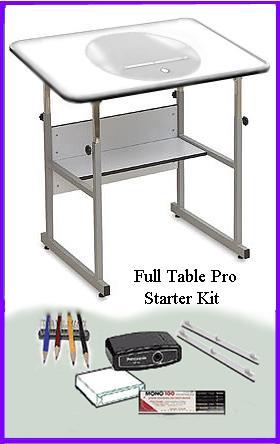 Full Table Pro Starter Kit