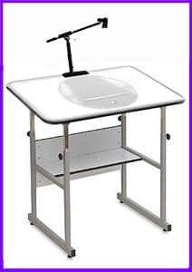 *FULL TABLE PRO Teacher Demo Unit