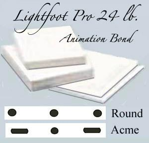 *12f Lightfoot Pro 24 lb Studio Econ-O-Pack (100 Shts)