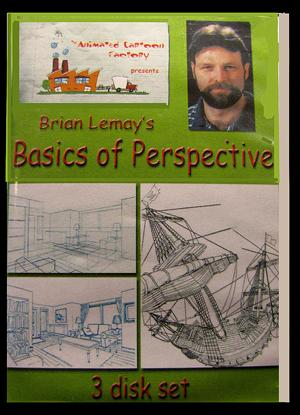 Basics of Perspective DVD (3-disc set)