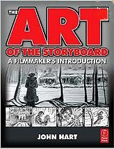 Art of The Story Board 2nd Edition