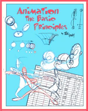 Animation the Basic Principles w/CD