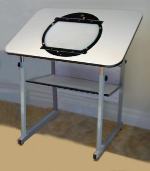 Full Table Pro With Universal Pro Disc