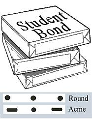 10f Student Bond Econ-0-Pack (100 shts)