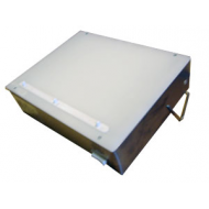 10F LED Port-a-Trace Lightbox (15 Left)