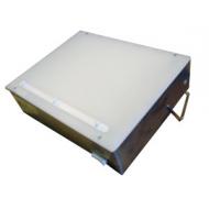 10F LED Port-a-Trace Lightbox (14 Left)