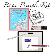 Animation Basic Principles Kit w/CD