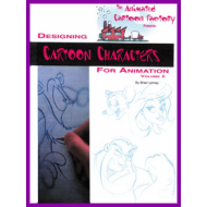 The Animated Drawing Course on CD (4 LEFT)