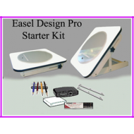 *12f Easel Design Pro Starter Kit (Florescent) 1 LEFT