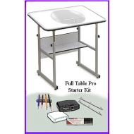 Full Table Pro Starter Kit