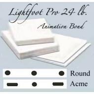 *12f Lightfoot Pro 24 lb. Studio  100 Shts
