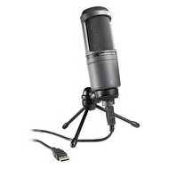 Recording Mic w/Stand USB (1 left)