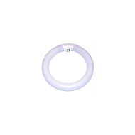 "Florescent Bulb 22 watt  8"" Round Replacement"
