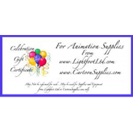 Celebration Gift Certificates