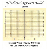 12f Field Guide-Round (35mm)