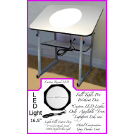 *NEW LED* Full Table Pro Without Disc