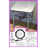 *NEW LED* Full Table Pro