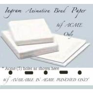 16f Ingram Bond 22 lb.13.5x17 Acme