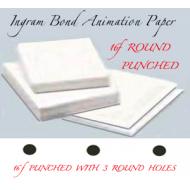 16f Ingram Bond 22 lb. 13.5x17 Round