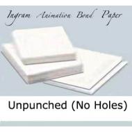 16f Ingram Bond 22 lb. 13.5x17 UnPunched