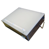10F Port-a-Trace Lightbox