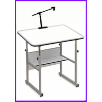 *FULL TABLE PRO ART Teacher Demo Unit