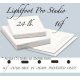 "16f Lightfoot Pro Studio 24 lb. 12""X17"" Acme"