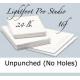"16f Lightfoot Pro Studio 24 lb.13.5""X17"" Unpunched"