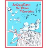 Animation the Basic Principles w/CD