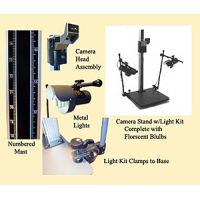 Animation Equipment