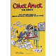 Chuck-A-Muck the Movie VHS(only 2 left)