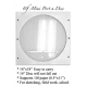 *10f Mini Port-a-Disc & Overlay