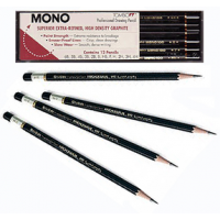 Tombow Mono Animation Pencils
